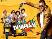 Dhamaal