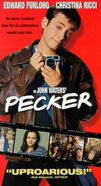 Pecker Poster