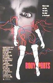 Body Parts