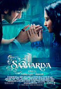 Saawariya poster & wallpaper