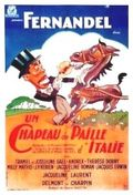 An Italian Straw Hat (Un Chapeau de Paille d'Italie) (The Horse Ate the Hat)