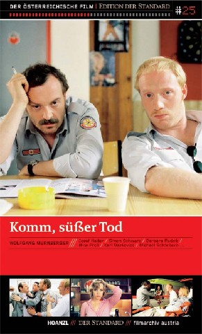 Komm, s�sser Tod (Come Sweet Death)