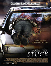 Stuck Poster