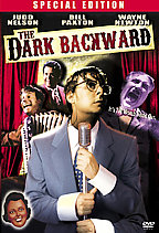 The Dark Backward (The Man with Three Arms)