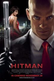 Hitman Poster