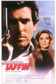 Taffin Poster
