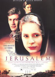 Jerusalem