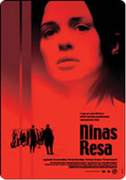 Nina's Journey (Ninas resa)