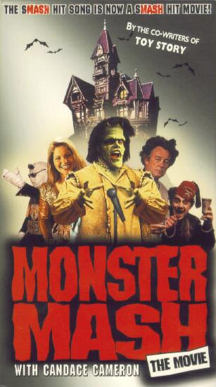 Monster Mash: The Movie (Frankenstein Sings)