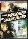 The Prisoner of Shark Island Poster