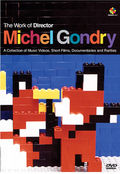 The Work of Director Michel Gondry poster & wallpaper
