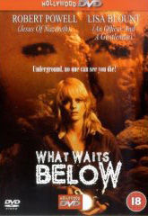 What Waits Below (Secrets of the Phantom Caverns)