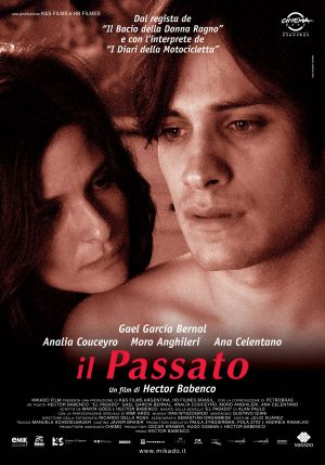 El Pasado (The Past)