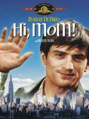 Hi, Mom! Poster