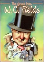 The Great Man: W.C. Fields poster W.C. Fields
