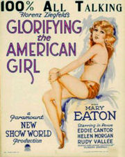 Glorifying the American Girl