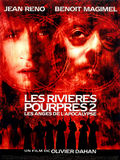 Les Rivi�res pourpres II - Les anges de l'apocalypse (Crimson Rivers 2: Angels of the Apocalypse)