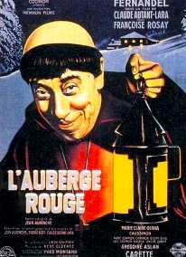 L'Auberge rouge (The Red Inn)