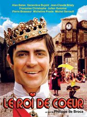 Le Roi de coeur (King Of Hearts)
