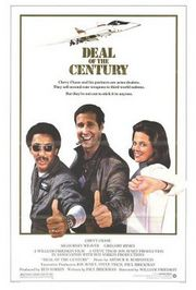 Deal of the Century Poster