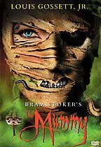 Legend of the Mummy (Bram Stoker's The Mummy)
