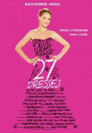 27 Dresses