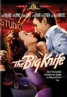The Big Knife Poster