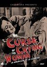 La Maldicin de la Llorona (The Curse of the Crying Woman)
