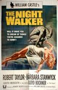 William Castle's The Night Walker