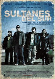 Sultanes del Sur (Sultans of the South)
