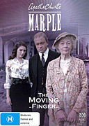 Agatha Christie - Marple: The Moving Finger