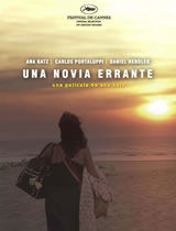 A Stray Girlfriend (Una Novia errante)