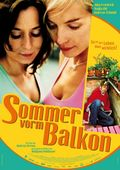 Sommer vorm Balkon (Summer in Berlin)