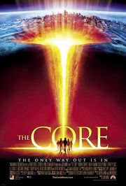 The Core Poster