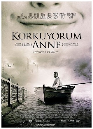Insan nedir ki? (What's a Human Anyway?) (Mommy, I'm Scared) (Korkuyorum Anne)