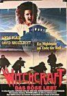 La Casa 4 (Witchcraft) (Ghosthouse 2) (Witchery)