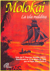Molokai, la isla maldita