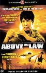 Above the Law (Zhi fa xian feng)