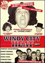 Windy City Heat Poster