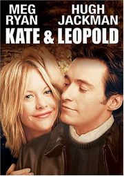 Kate &amp; Leopold Poster