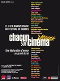 Chacun son cin�ma (To Each His Cinema)