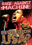Rage Against the Machine: Revolution USA: Unauthorized