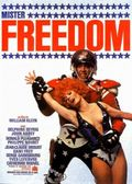 Mr. Freedom