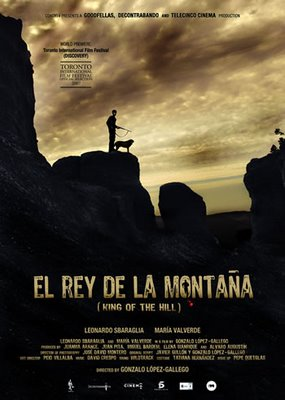 El Rey de la monta�a (King of the Hill)