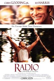 Radio Poster