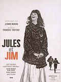 Jules and Jim poster &amp; wallpaper