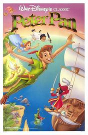 Peter Pan Poster