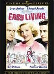Easy Living poster Jean Arthur Mary Smith