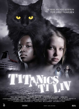 Titanics ti liv (The Ten Lives of Titanic the Cat)