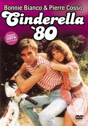 Cenerentola '80 (Cinderella '80) movie 1983 poster
